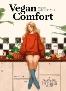 Vegan Comfort
