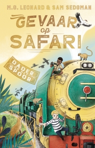 Gevaar op safari