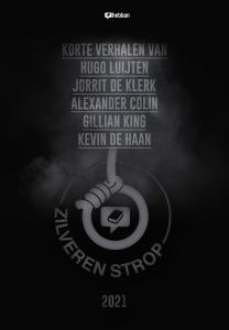 cover Zilveren Strop