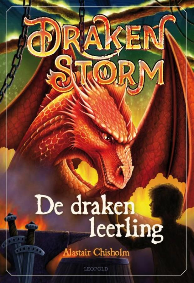 Drakenstorm - De drakenleerling