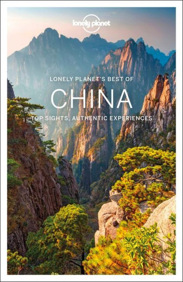 Lonely planet: best of china (2nd ed)