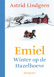 Emiel: Winter op de Hazelhoeve