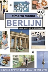 Smits*time to momo Berlijn