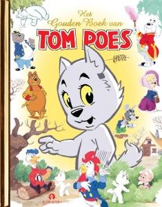 Het Gouden Boek van Tom Poes