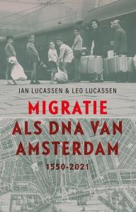 Migratie als DNA van Amsterdam