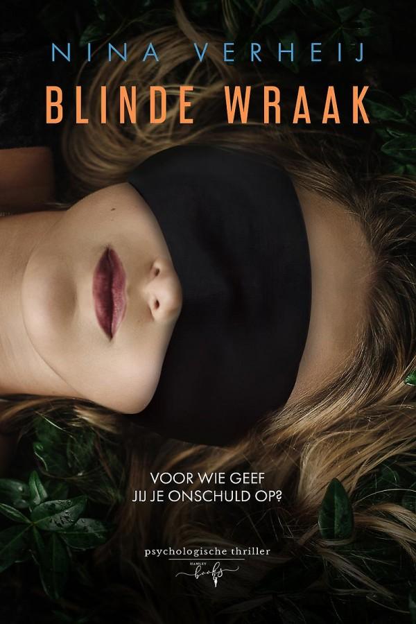 Blinde Wraak