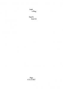 boek.-'n Blog, deel II, band 14