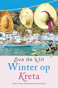 Winter op Kreta