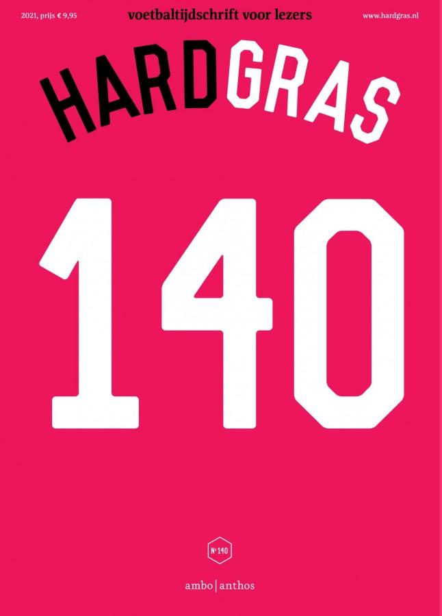 Hard gras 140 - oktober 2021