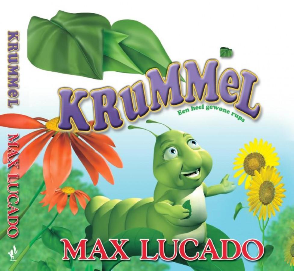 Krummel (kartonboek)