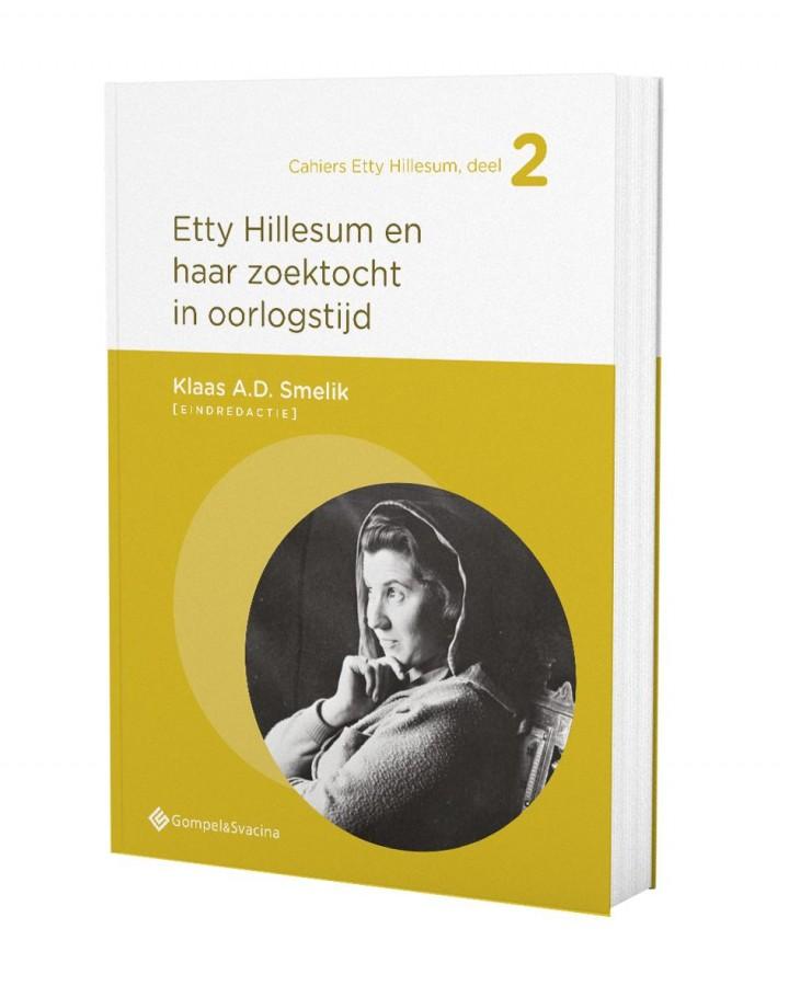 Etty Hillesum en haar zoektocht in oorlogstijd