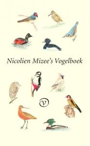 Nicolien Mizee's Vogelboek