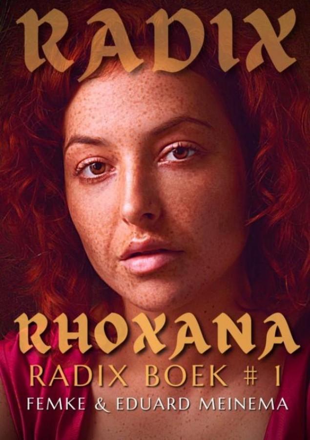 Rhoxana