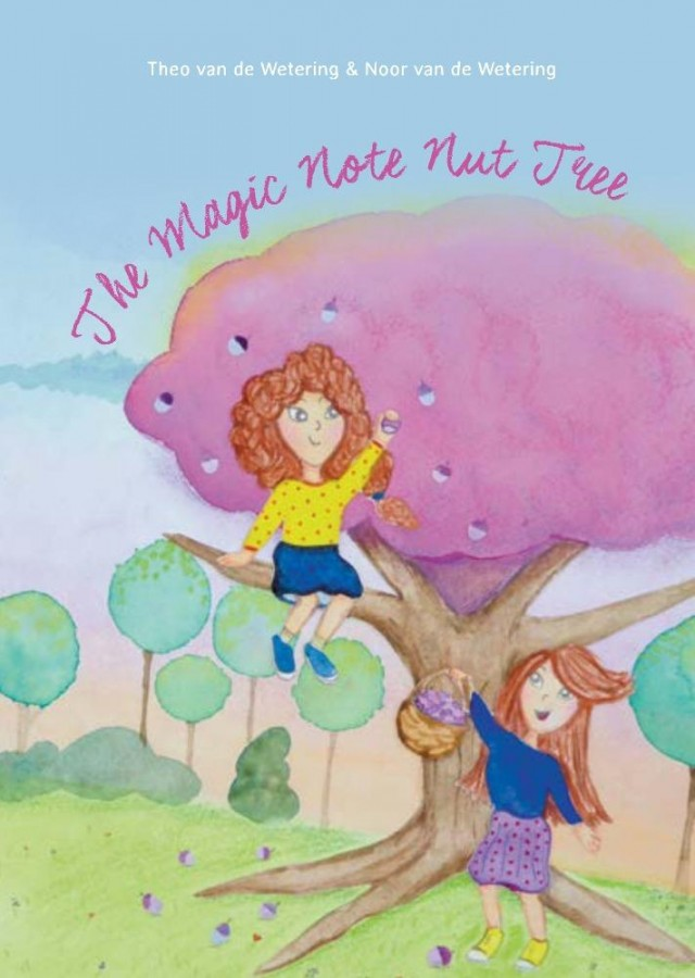 The Magic Note Nut Tree