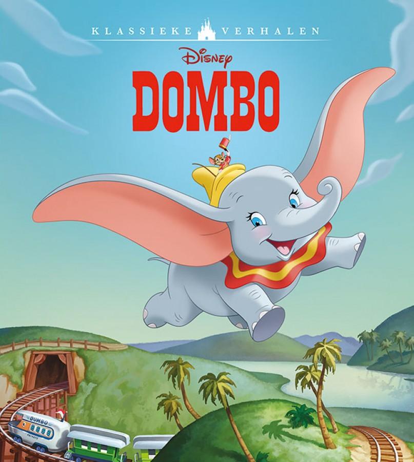 Disney klassieke verhalen Dombo