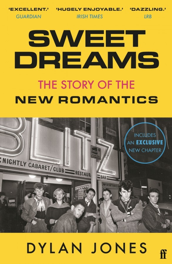 Sweet dreams: from culture clu to style culture, the story of the new romantics