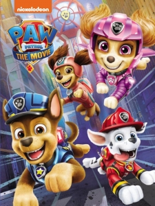 PAW Patrol - De film