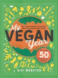 My vegan year