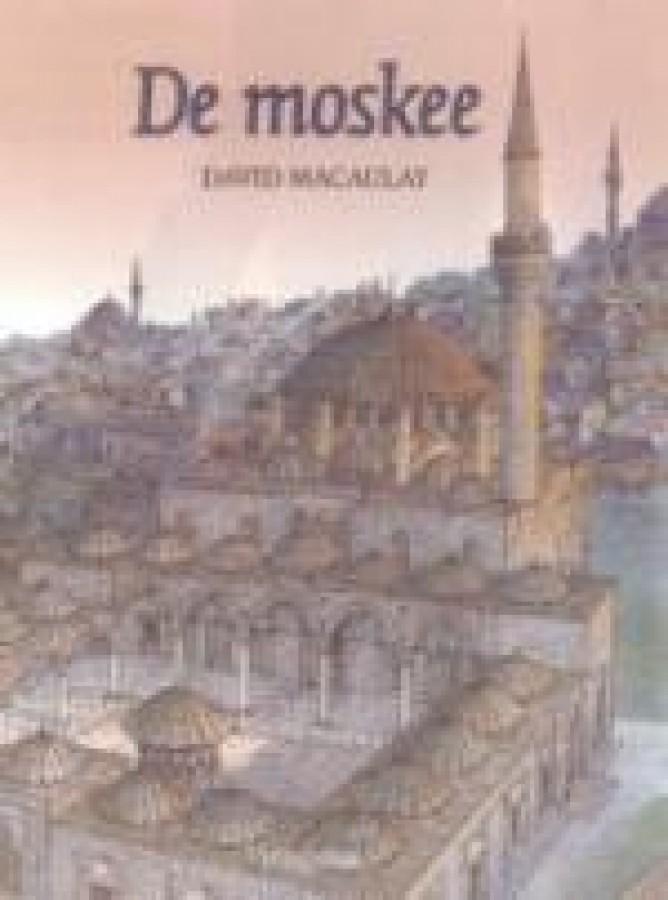 De moskee