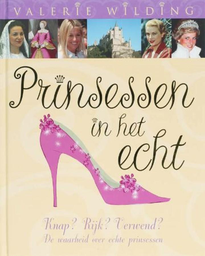 Prinsessen in het echt