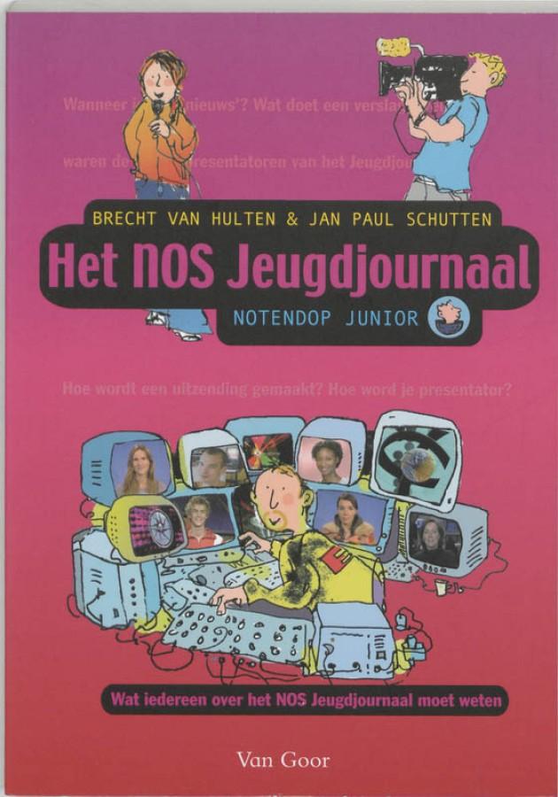 Het NOS Jeugdjournaal