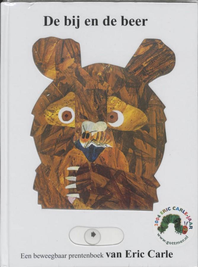De bij en de beer