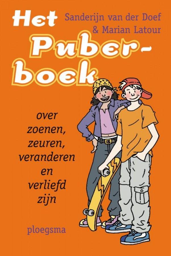 Het puberboek