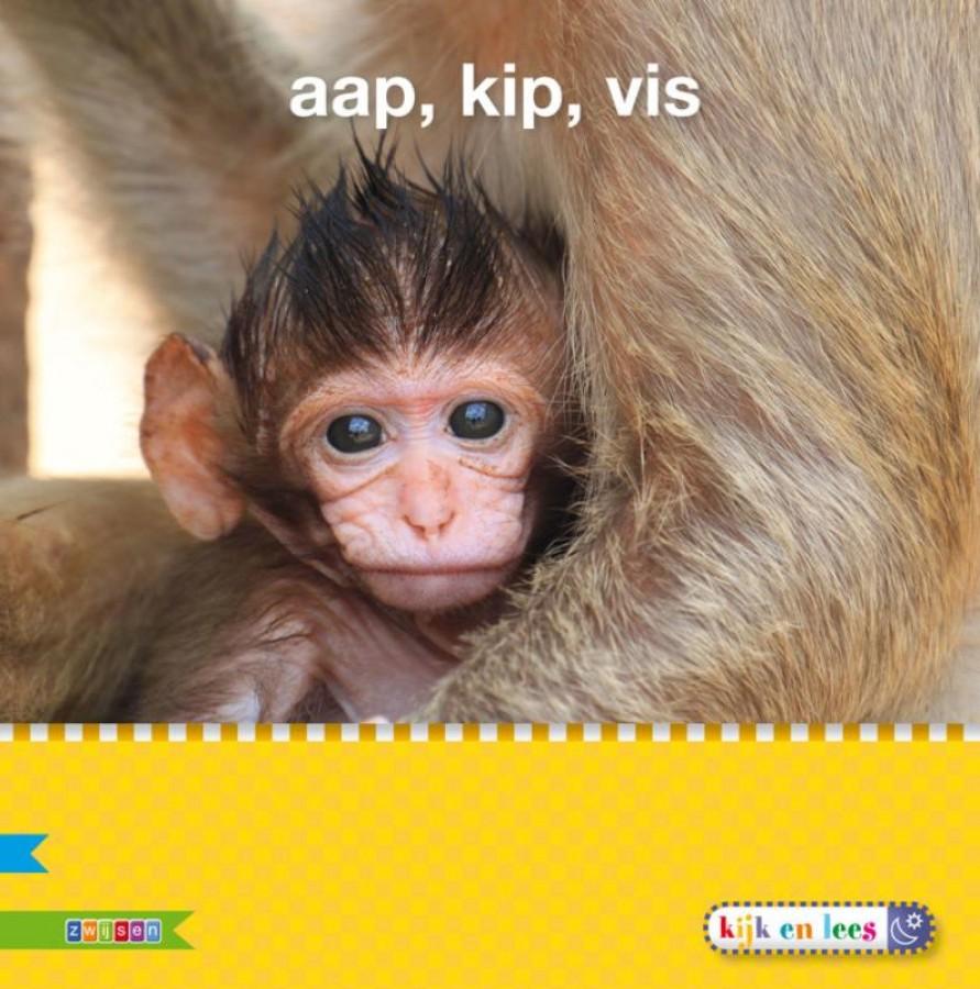 AAP, KIP, VIS