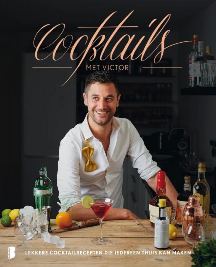 Cocktails met Victor