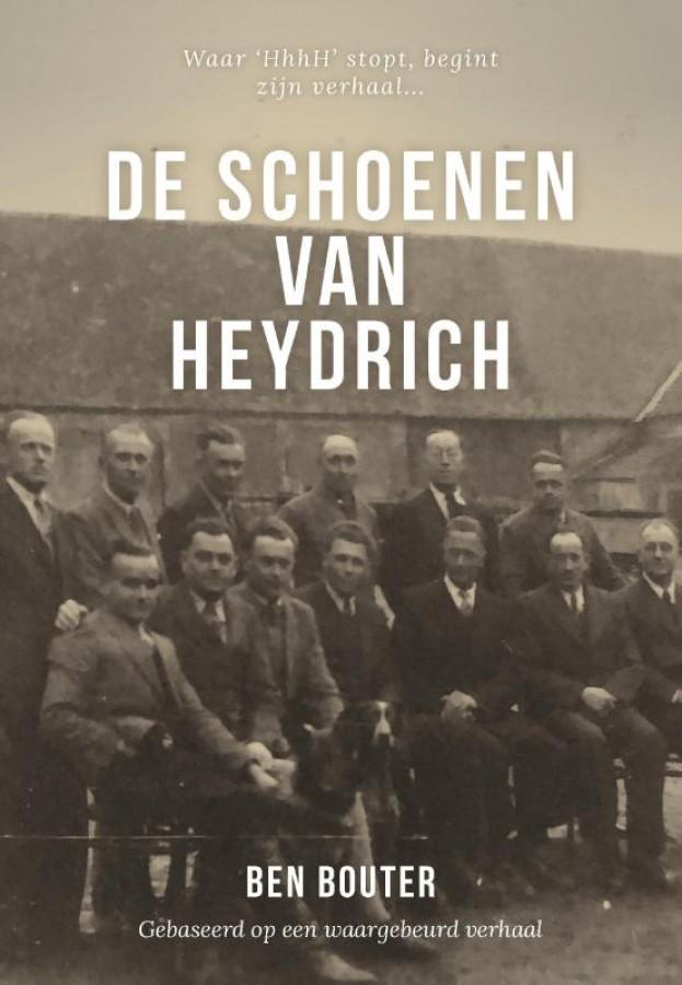 De schoenen van Heydrich