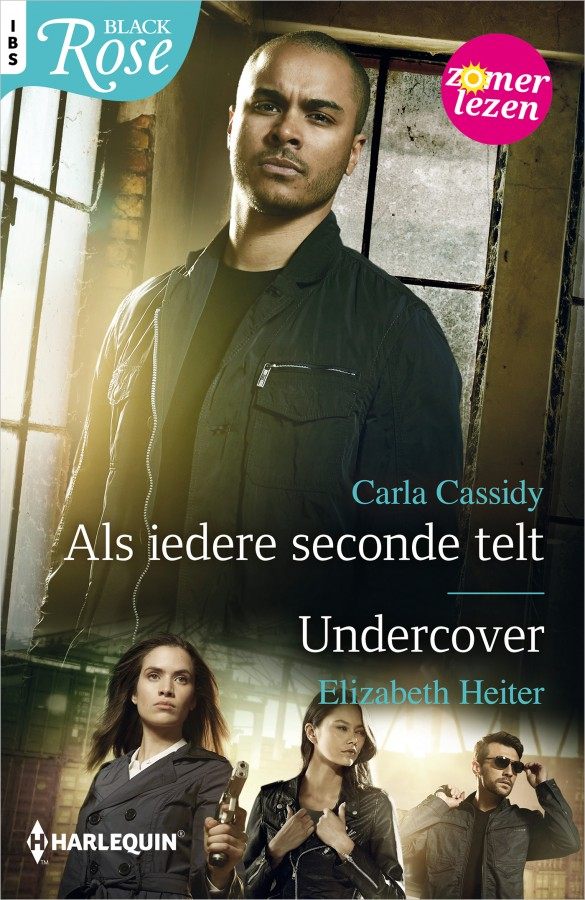 Als iedere seconde telt / Undercover