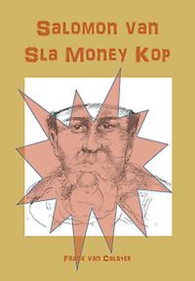 Salomon van Sla Money Kop
