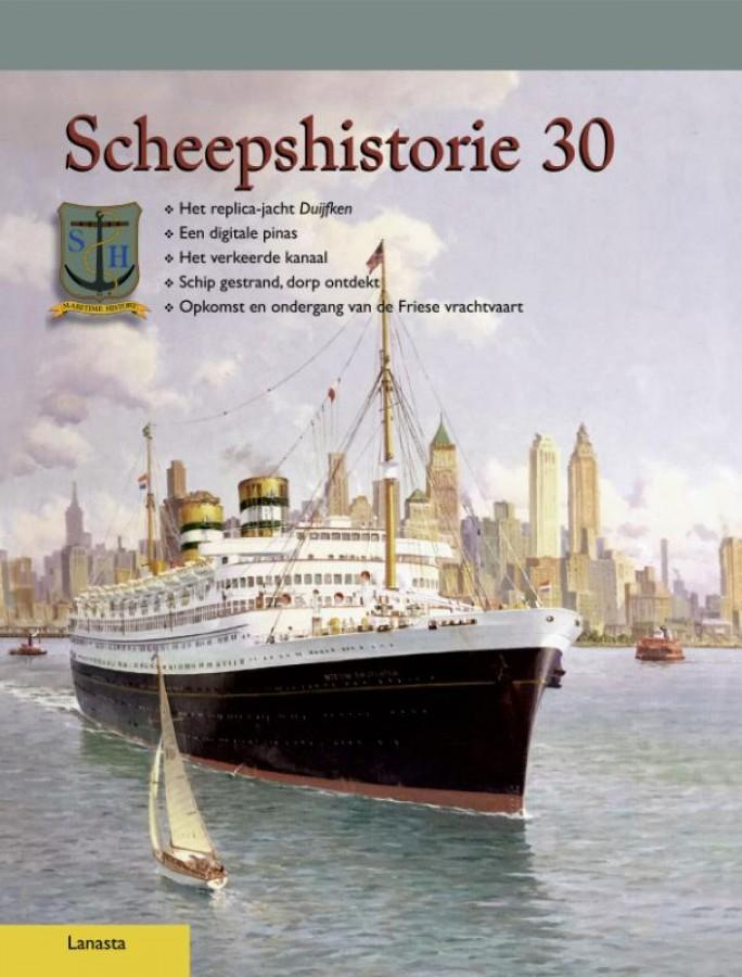Scheepshistorie 30