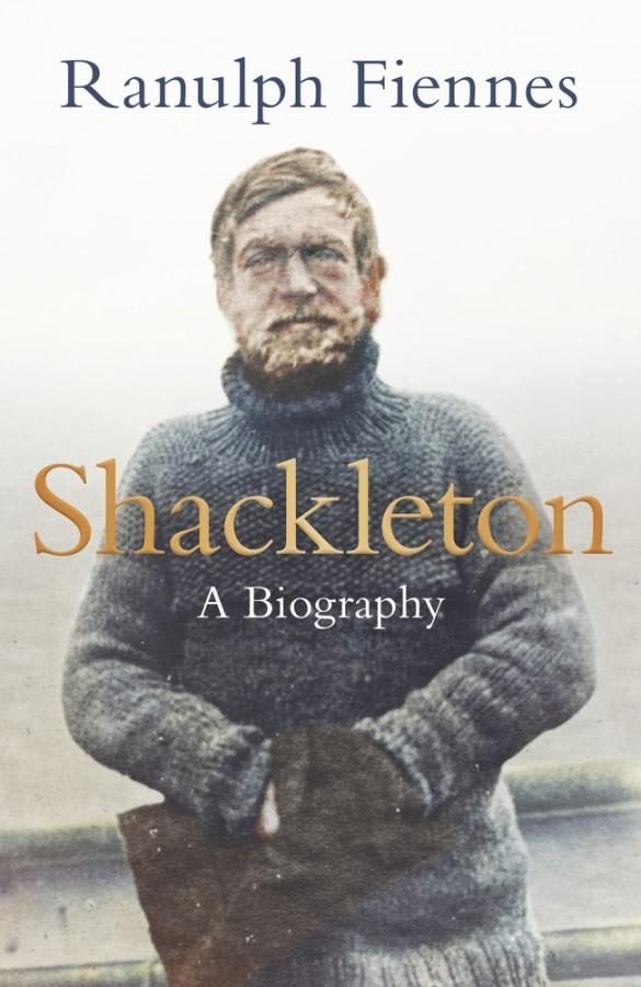 Shackleton: a biography