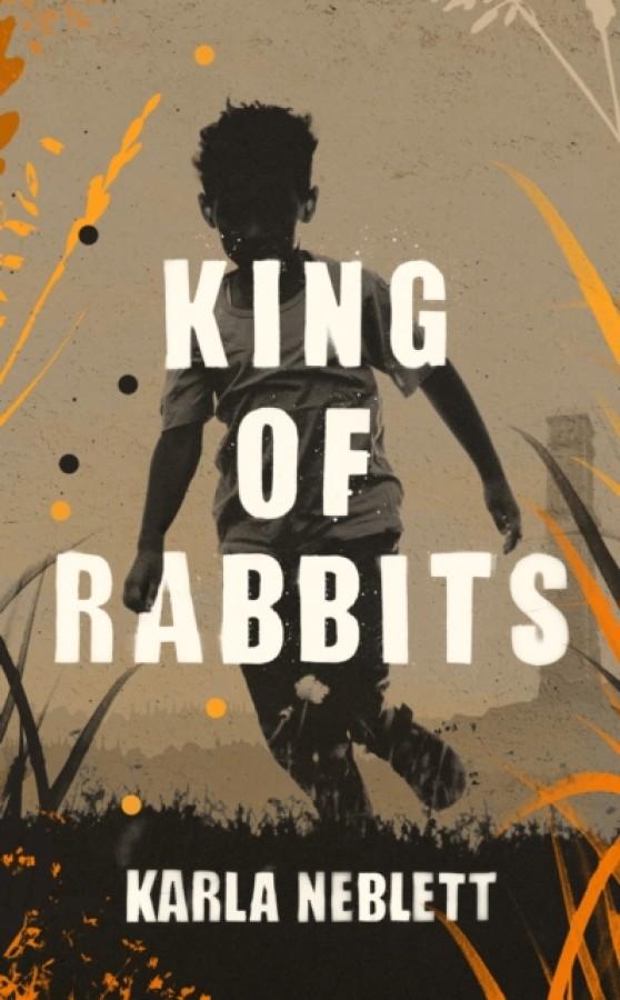 King of rabbits
