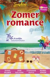 Harlequin Zomerromance Special