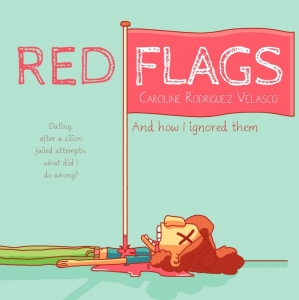 Red flags and how I ignored them