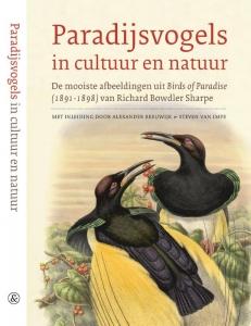 Paradijsvogels in cultuur en natuur