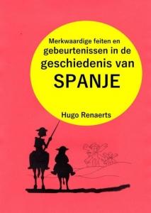 Merkwaardige feiten en gebeurtenissen in de geschiedenis van SPANJE