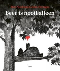 Beer is nooit alleen