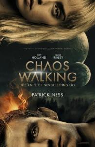 Chaos walking (01): chaos walking (fti)