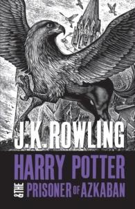 03: harry potter and the prisoner of azkaban (adult paperback)