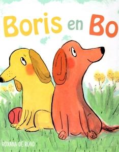 Boris en Bo