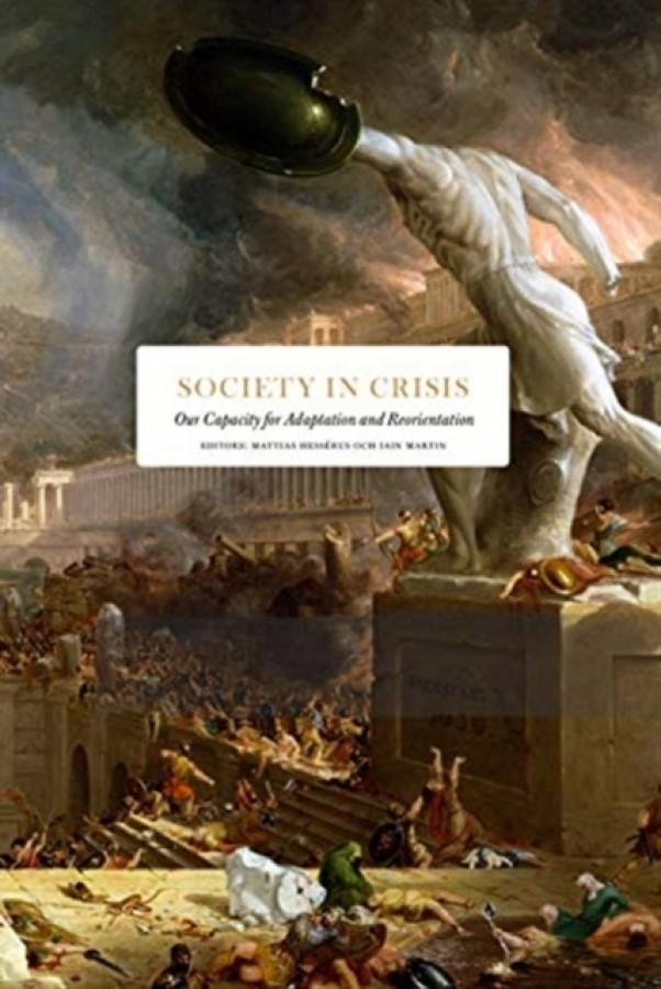 Society in crisis