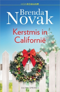 Kerstmis in Californië