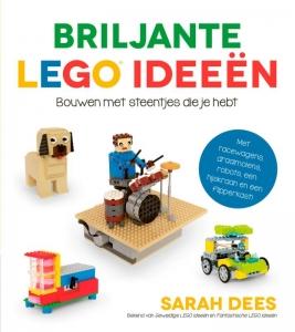 Briljante LEGO ideeën