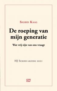HJ Schoo lezing 2021