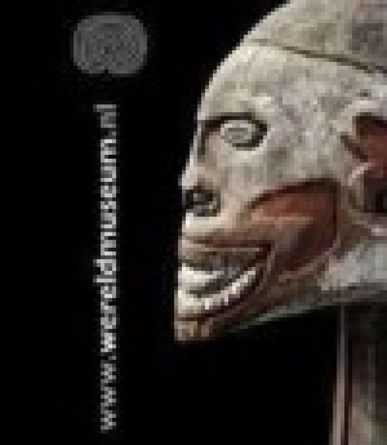 125 jaar Meesterwerken Wereldmuseum