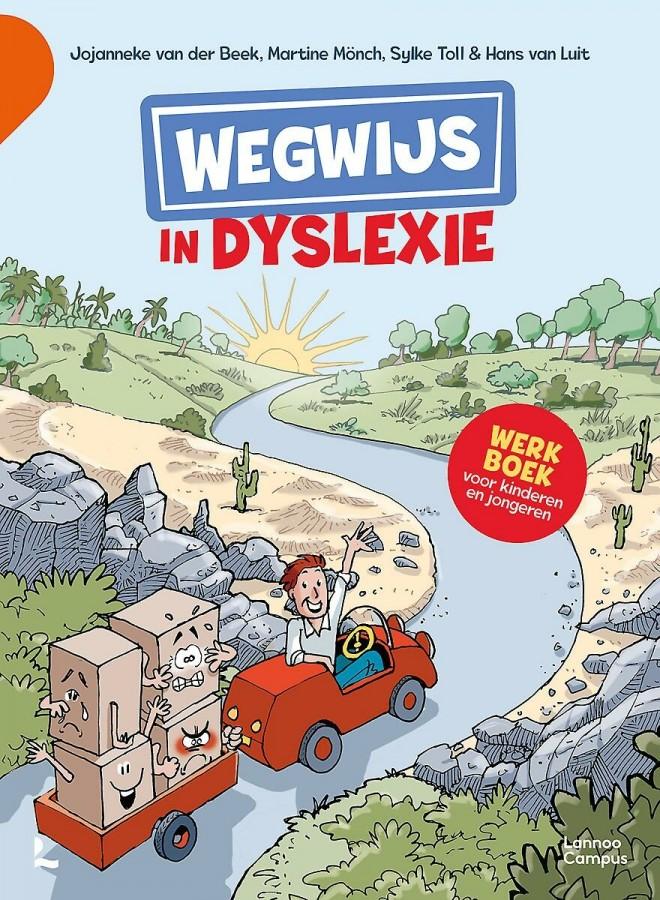 Wegwijs in dyslexie : werkboek