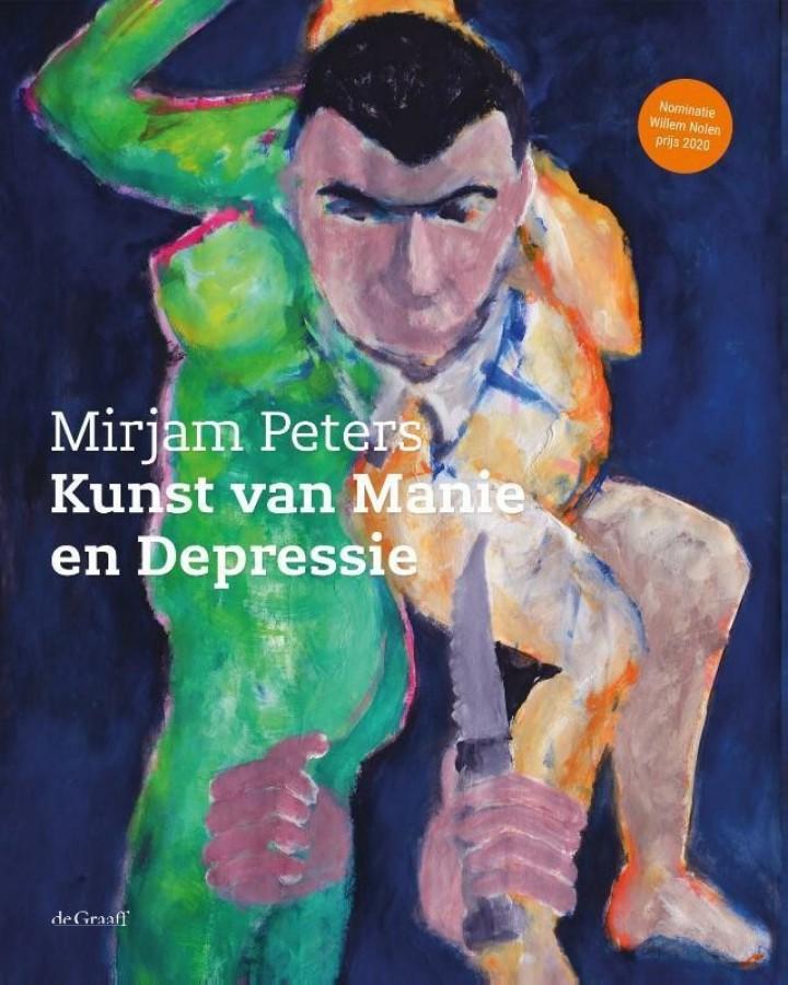 Kunst van manie en depressie
